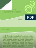 orealismoeonaturalismonobrasil-130827192605-phpapp01