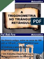 2- TRIGONOMETRIA.ppt