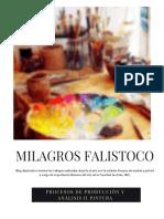 Milagros Falistoco
