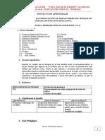 PROYECTO - FORESTACION.docx