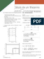 Mezaninos - Projeto e Cálculo.pdf