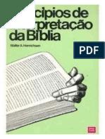 Princípios de Interpretação Bíblica_HENRICHSEN