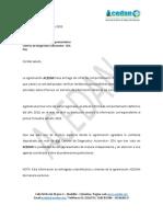 INFORME ESTADÍSTICO REVISIÓN TECNICO MECÁNICA EN COLOMBIA 2019
