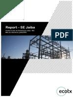 Report - SE Jaíba