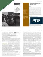 Desafiliación en la Udelar 2007-2012