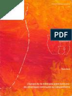 L'Europe du 3e millénaire avant notre ère. Les céramiques communes au Campaniforme by Marie Besse (z-lib.org)