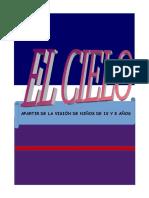 CONTENIDO  10 & 8 AÑO DE EDAD  1 (2) LIBRILLO