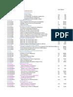 3. Cronograma Adquisicion de Materiales