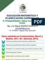 Educación Matemática y planificación curricular-9