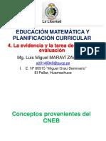 Educación Matemática y planificación curricular-4