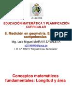 Educación Matemática y planificación curricular-7