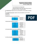 ACTIVIDAD 1 TALLER PRESUPUESTO DE PRODUCCIÓN D0700691 (Reparado)