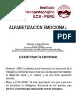 5 Alfabetización emocional
