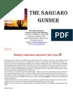 The Saguaro Gunner Nov-Dec 2010