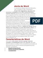 Breve historia de Word.docx