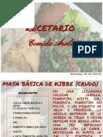 Recetario Comida Árabe.pdf