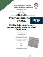 UNIDAD 1 Medios promocionales.docx