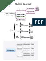 Estructura de Cuadro Sinóptico.docx