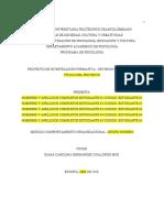 Plantilla Revisión Documental v02