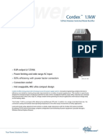 324_Cordex_125_220VDC_1_1kW_data_sheet