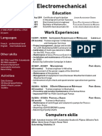 CV english v0.2