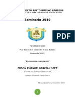 PROYECTO FINAL DE ACCION