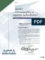 Espectro electromagnétic y espectro radioeléctrico.pdf