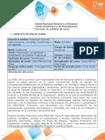 Syllabus Preparación consolidacion y presentación de estados financieros