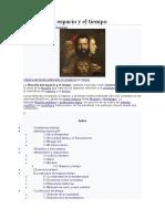 Filosofía del espacio y el tiempo.docx