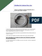 Descubre Las 4 Medidas De Cañerías Para Aire Acondicionado.pdf