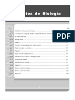 BIOLOGIA 2° I y II