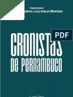 Coleção Pernambuco em Antologias