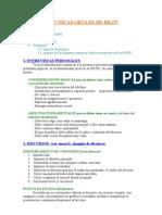 Relaciones Públicas Tema 10 - Técnicas orales de rrpp