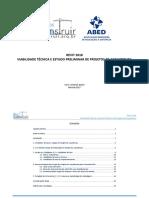 E-book_Viabilidade Técnica e Estudo Preliminar de Projetos Arquitetônicos