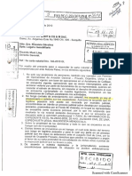 CARTA NOTARIAL N° 38918 _ 3 NOV 2010 César Atala V. a DHMont