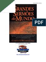 Grandes Sermões do Mundo - Clarence E. Macartey.doc