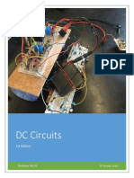 DC Circuits 1st Edition By Chad Davis