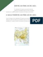 CARACTERÍSTICAS FÍSICAS DE ASIA.docx