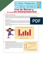 Interpretación-de-Gráficos-de-Barras-y-Lineales-para-Cuarto-de-Primaria