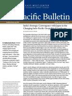 Indo-pacific Geopolitical landscape