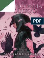 La misericordia del cuervo- Margaret Owen.pdf