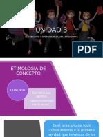 UNIDAD 3 Logica ,Clases,Ejercicios,Apuntes generales.