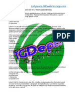Majorship TLE PRINCIPLES AND METHODS 1.docx