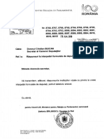 Raspuns Ministerul Sanatatii 2 Iul 2018