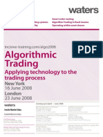AlgorithmicTrading
