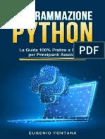 Programmazione Python La Guida 100