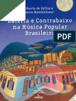 Baixo e Bateria Na Musica Brasileira