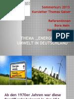 Thema ,,Energiewende – Umwelt in Deutschland'' neue.pptx