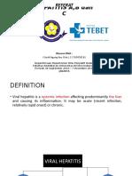 REFERAT 2- HEPATITIS ABC