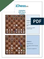 Celadas en ajedrez